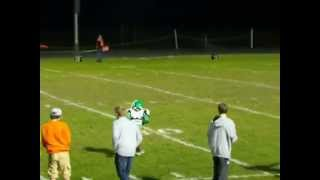 Cutest High School Touchdown Ever