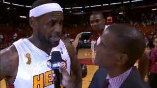 Best NBA Video Bombs from the 2013-2014 Season
