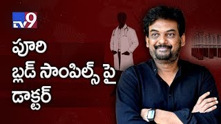 Exclusive: Osmania Hospital RMO Raffi on Puri Jagannadh in..