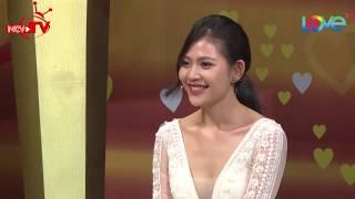 Hotgirl CHÚNG HUYỀN THANH tiết lộ ĂN CƠM TRƯỚC KẺNG khi vừa qua 18 tuổi 💑