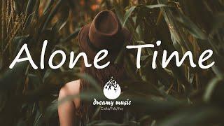 Alone Time - An Indie/Folk/Pop Playlist   July 2020