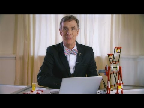 Dreaming the Future with Bill Nye