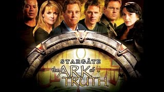 STARGATE THE ARK OF TRUTH: Die Q HD