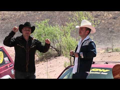 Conjunto 4 Norte - La Cumbia Del Preson FT Adrian Melendez (Los Vendavales) - Video Oficial