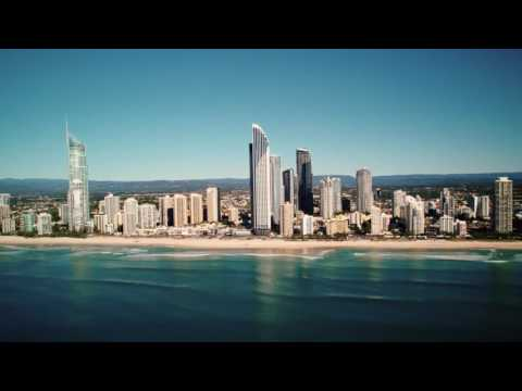 VisitGoldCoast.com presents Surfers Paradise in 30 seconds