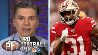 49ers dominate Packers again, head to Super Bowl | Pro Football Talk | NBC Sports