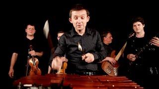 Musica Folklorica - Sârba ca la marimbalom