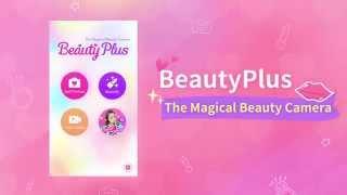 BeautyPlus - Magical Camera