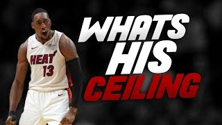 How Bam Adebayo is Becoming One of the Best Bigmen in the NBA