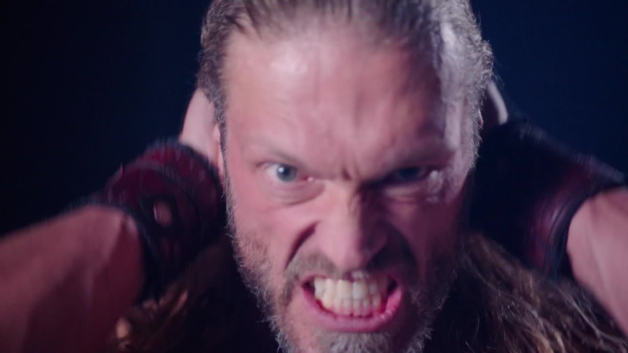 Edge Reportedly Injured During WWE Backlash Match - Wrestling Inc.