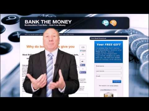 Free Money - How To Put Free Money Into Your Bank Account