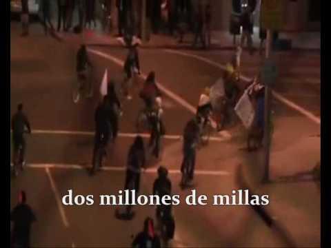 30 Seconds to Mars-Praying For a Riot (Traducida en Español)