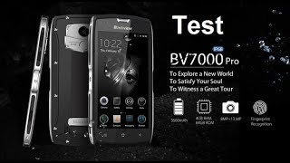 Video Blackview BV7000 Pro KeSQcYbdjB0
