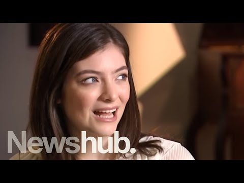 Lorde interview: Does she want kids? What would she do if it wasn't music? | Newshub