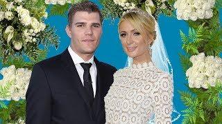 Paris Hilton and Chris Zylka's wedding: Latest news about wedding