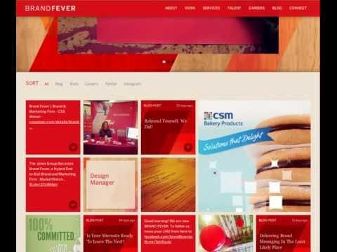 Introducing brandfeverinc.com