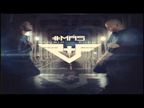 Redimi2 & Funky Feat Blanca - Mas (Mas) // NUEVO 2013
