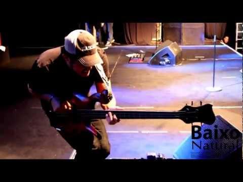 Baixar PJ - Além do Horizonte (Jota Quest) - Baixonatural Live Bass Cam