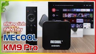 Trải Nghiệm Đánh Giá MECOOL KM9 Pro Android TV 9.0 Mới Nhất Hiện Nay [Hieuhien.vn]