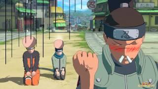 Naruto Shippuden Ultimate Ninja Storm Revolution - All Team Ultimate Jutsu's (1080p)