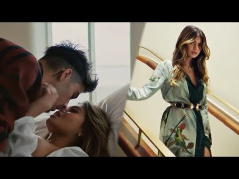 Is Zayn Malik's New Music Video All About Gigi Hadid?: Sure Looks That Way!