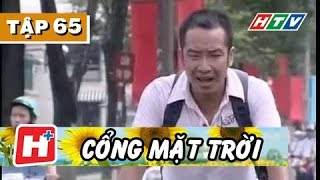 Cổng Mặt Trời -  Tập 65 | Phim Tình Cảm Việt Nam Hay Nhất 2017