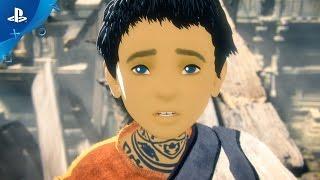 The Last Guardian – CG Cinematic Trailer