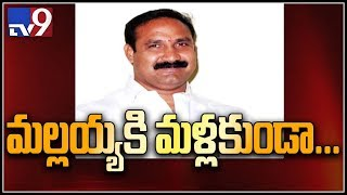 Naidu fielded Venu Madhav in Kodad constituency to split v..