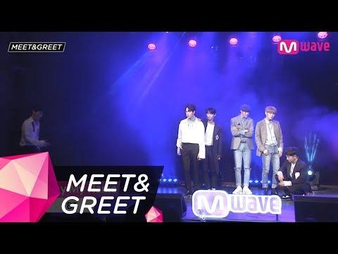 [MEET&GREET] JBJ – Say My Name ♪