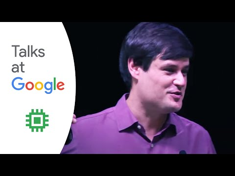 @Google Presents Michael Nielsen: Reinventing Discovery - YouTube