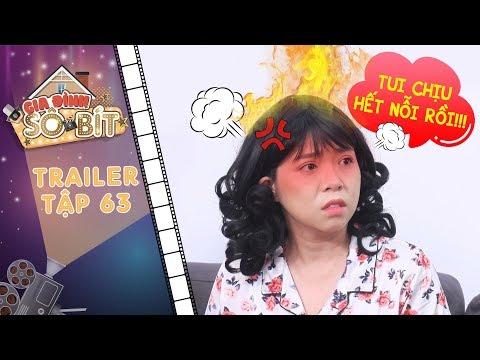 Gia đình sô - bít|Trailer tập 63: Bà Bông