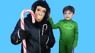 Johny Johny Yes Papa song funny kids video
