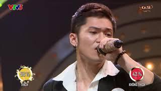 CON CÒ - Bảo Kun ft Tùng Dương | Ca Sĩ Tranh Tài VTV3