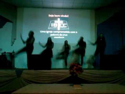 Baixar Grupo de coreografia Louvor em Movimento - Caráter (Alex & Alex)