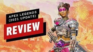 Apex Legends Review (2021)