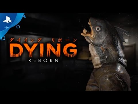 DYING: Reborn Trailer