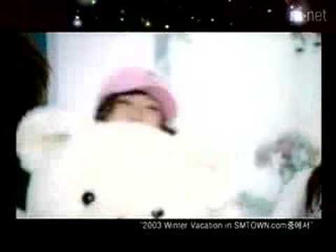 SMTOWN.-.2003 Winter Vcaction.-.[Snowflake]