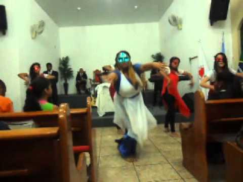 Baixar Alex e Alex-Carater-Coreografia-Adonai Dançando para as naçoes