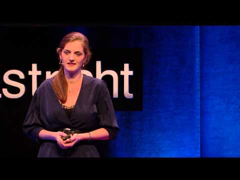 Recipe to losing weight | Anna Verhulst | TEDxMaastricht