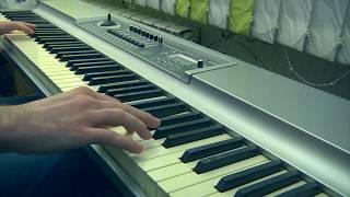 Mariage d'Amour - Senneville, Toussaint (piano); aka Chopin Spring Waltz (sheets)