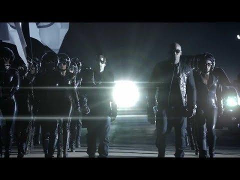 Wisin & Yandel - Te Deseo (Official Video)
