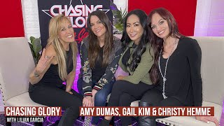 Gail Kim Reveals That Ashley Massaro Contacted Her About Wrestling For Impact Before Her Passing
