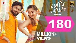 Kutty Pattas Music Video | Ashwin | Reba John | Venki | Santhosh Dhayanidhi | Sandy