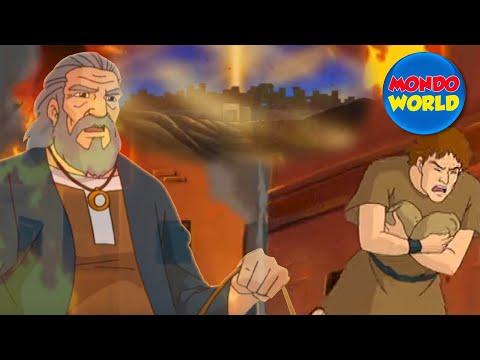 Sodome et Gomorre