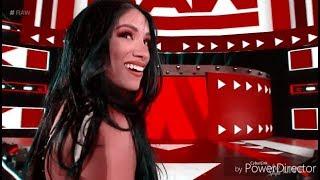 Sasha Banks Heel MV