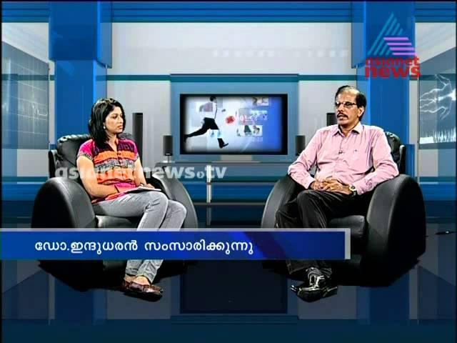 Doctor Live 21st May 2014| Nasal Disease | ഡോക്ടര് ലൈവ് Part 1
