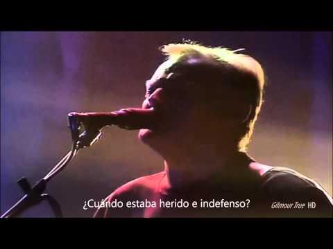 Pink Floyd - Coming Back to Life (subtítulos en castellano) ᴴᴰ