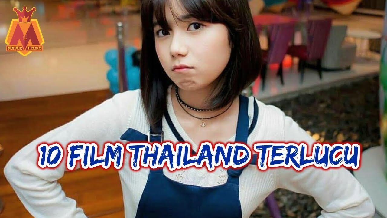 10 Komedi Thailand Yang Paling Lucu Dan Konyol Video