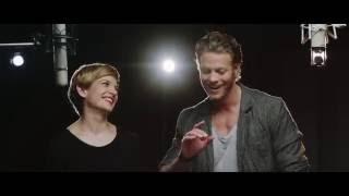 """SCHIKANEDER im Raimund Theater - Studioaufnahme """"Träum groß"""""""