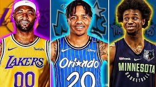 7 NBA Players Who NEED A Bounce Back Season in 2019-2020.